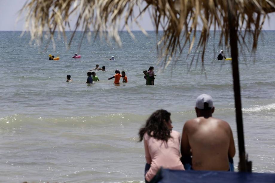 شواطئ سوريا