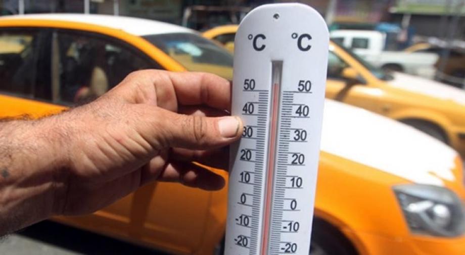 دائرة الأرصاد الجوية العالمية قد حذرت في وقت سابق، من استمرار ارتفاع حرارة كوكب الأرض