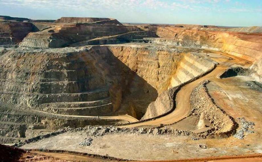تركيا انتجت 382 طناً من الذهب خلال العشرين عاماً الماضية