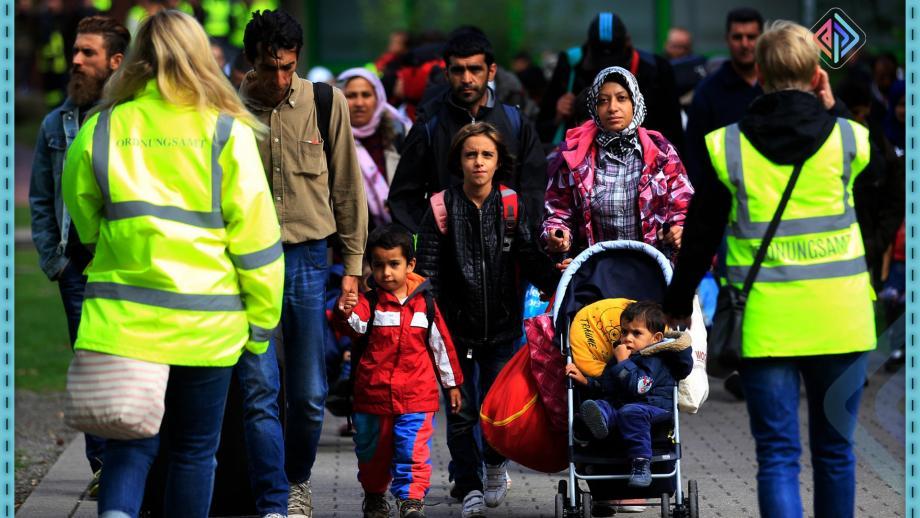 ما حقيقة استغناء بعض السوريين عن جنة اللجوء الأوروبي ..؟
