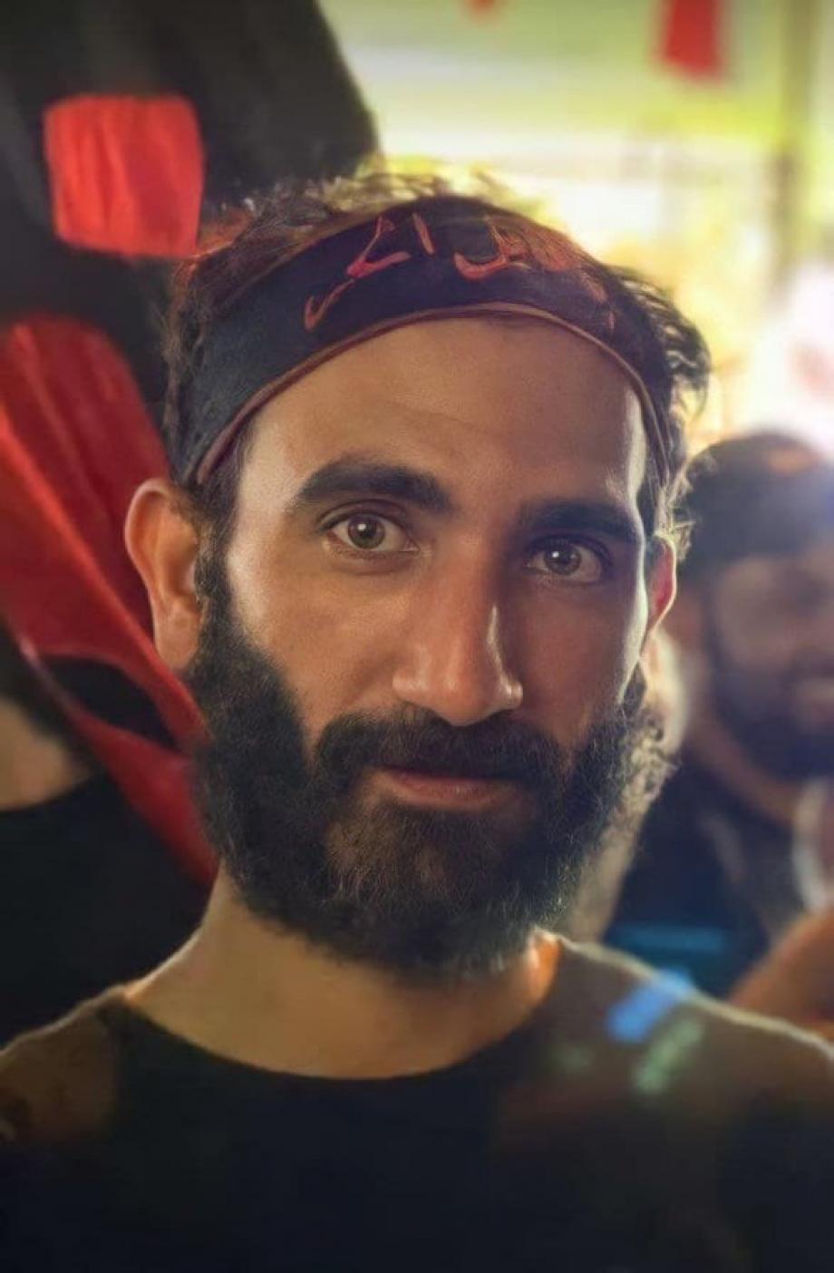 القيادي في ميليشيا حزب الله، علي شبلي