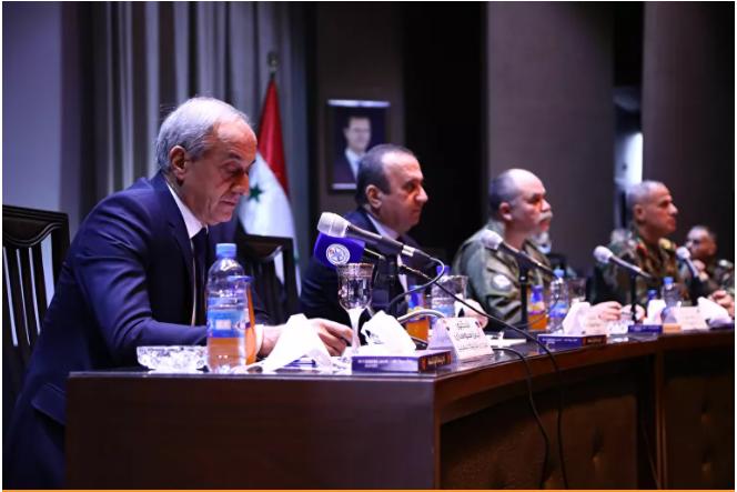 لقاء عسكري روسي سوري  في دمشق.j444.png